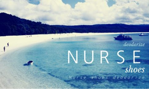 青い海と白い砂浜