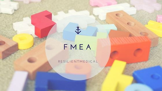 FMEA】故障モード影響解析~事故を未然に防止する手法