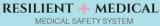 レジリエントメディカル より安全な医療システムを実現する