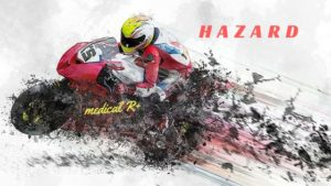 レーシングバイク